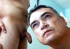 Facial Cumshot Bukkake Cumeating