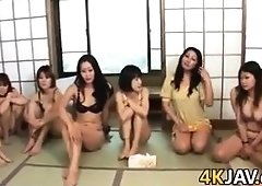 Sex Appeal Japanese Sex Party
