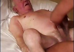 Top Quality Old Young Porn Vids Online. Daddy Take Teeth Out To Give Blowjob - ReddBear69