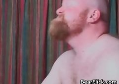 Kinky bulky bears anal hardcore have an intercourse part3