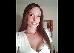 Amanda Mcullough - The hip hop hooker - Cock Juice on my face