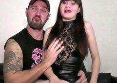 Luna rival french pornstar sur stephaneprodx